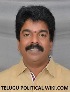 Bonda Umamaheswara Rao