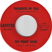 Thoughts of You (The Piggy Bank)
