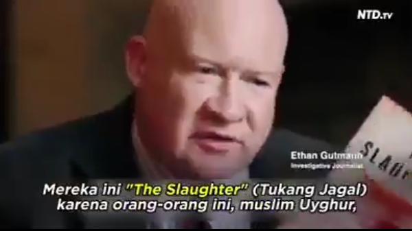 Ngeri! Dokter Ini Ungkap Organ Tubuh Muslim Uyghur Diambil dan Diperjualbelikan Pemerintah China
