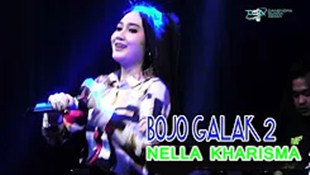 download mp3 lagu nella kharisma bojo galak 2/digawe penak