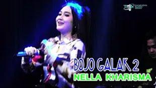 download mp3 lagu nella kharisma bojo galak 2/digawe penak