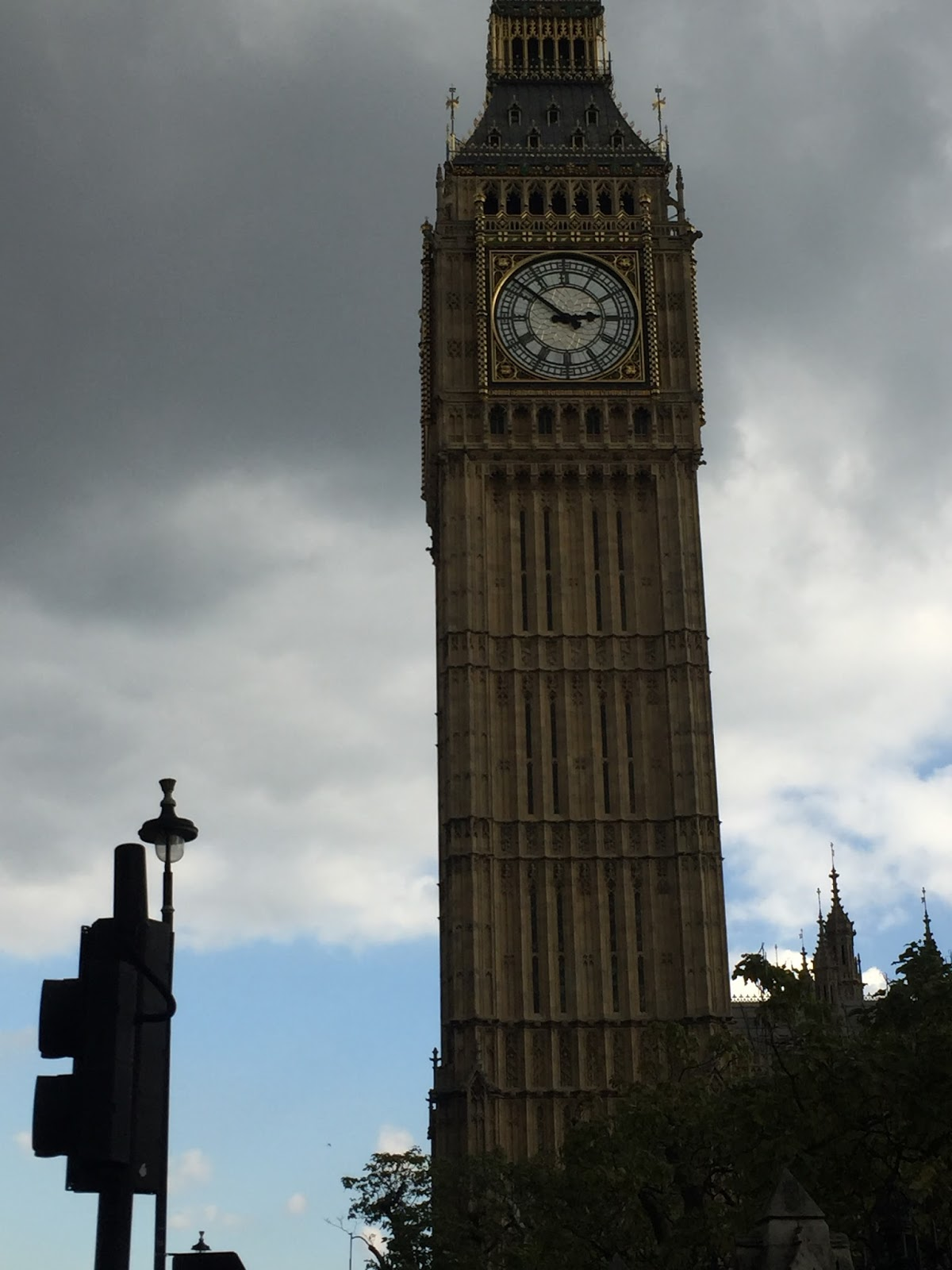 Satia's Journal: London Day 3: Westminster Abbey and ...