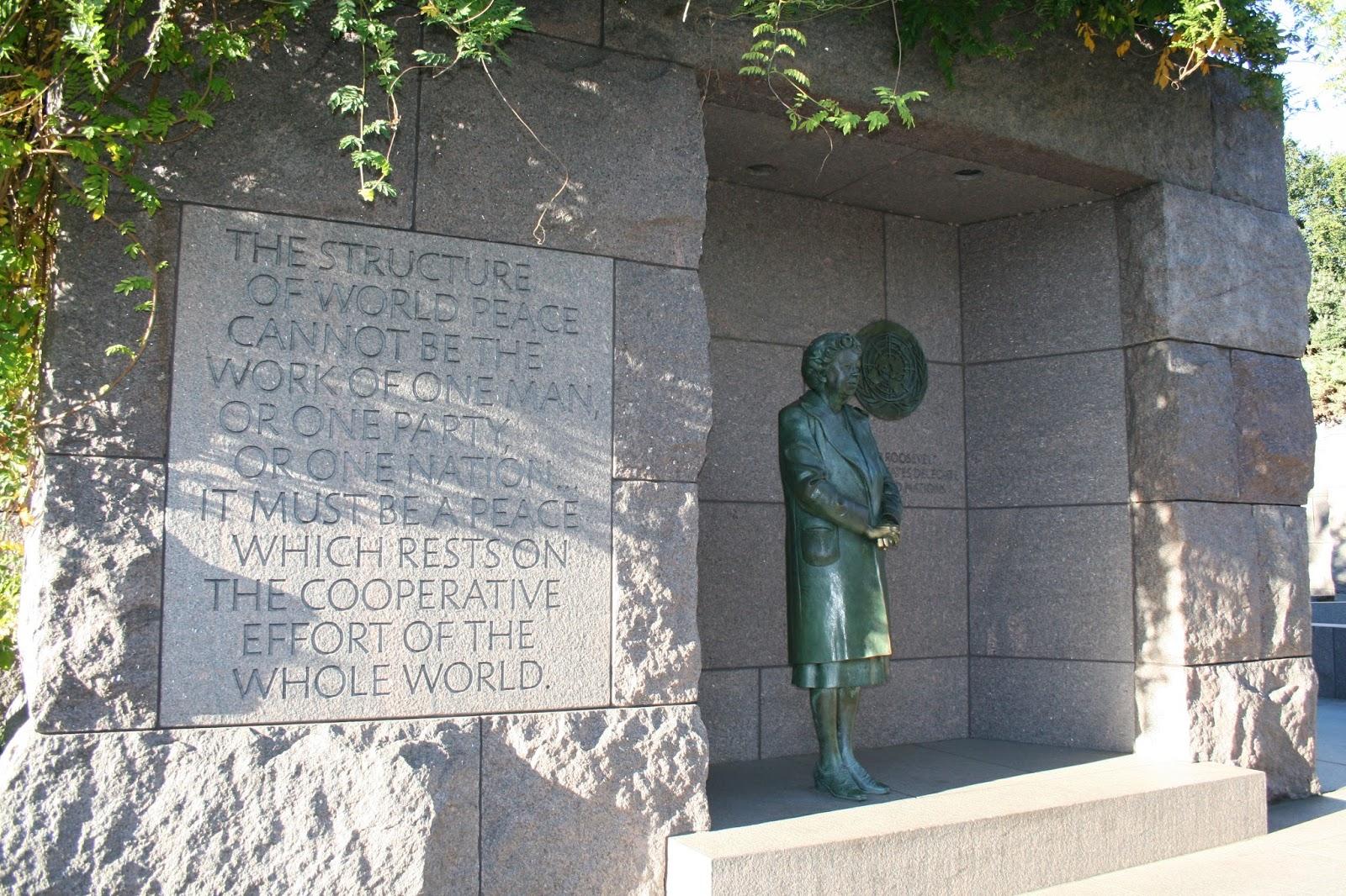 FDR_memorial