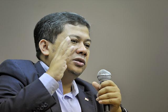Fahri Bantah Pasal 122 Huruf K UU MD3 Upaya DPR Bungkam Rakyat