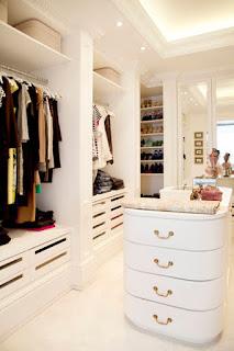 tasarım giyinme odası