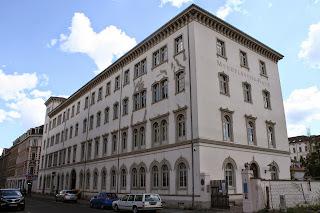 Mendelssohn Haus mit Museum