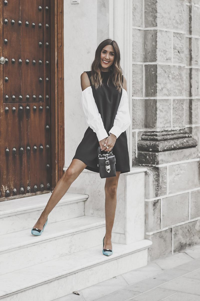 LBD - vestido negro
