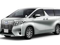 Sewa Mobil Alphard Jakarta dari 13 Jasa Rental Mobil