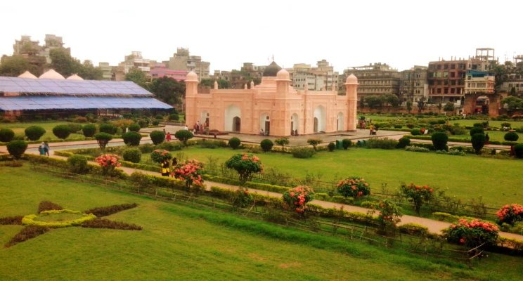 how to go lalbagh kella