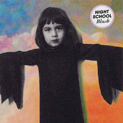 "NIGHT SCHOOL ""Blush"""