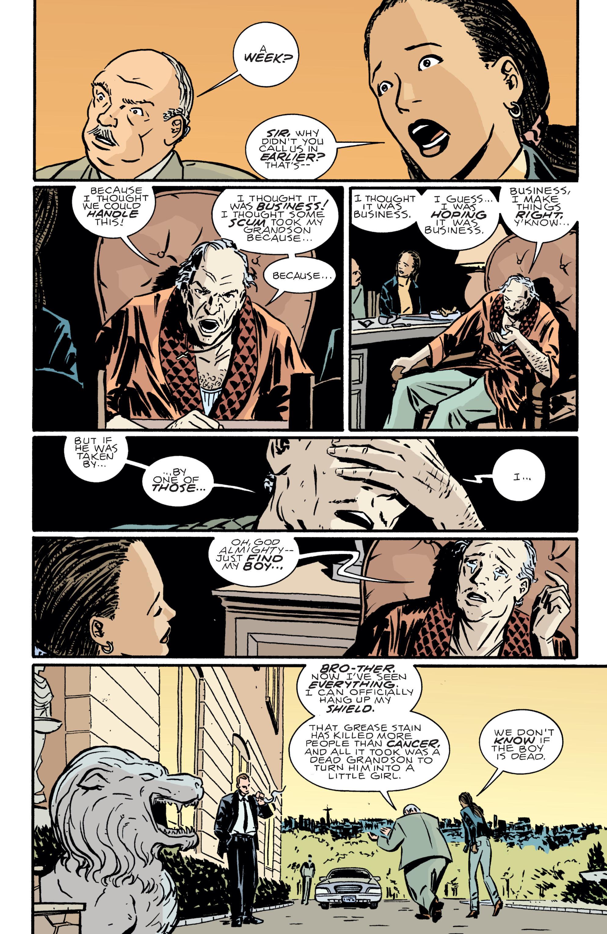 Detective Comics (1937) 764 Page 24