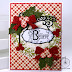 Believe Sign Christmas Greeting Card by Ginny