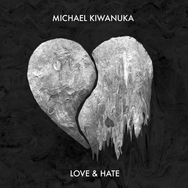 MICHAEL KIWANUKA - Love & hate 1
