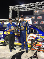 Todd Gilliland Adds More Races to The 2018 Schedule #NASCAR #ARCA