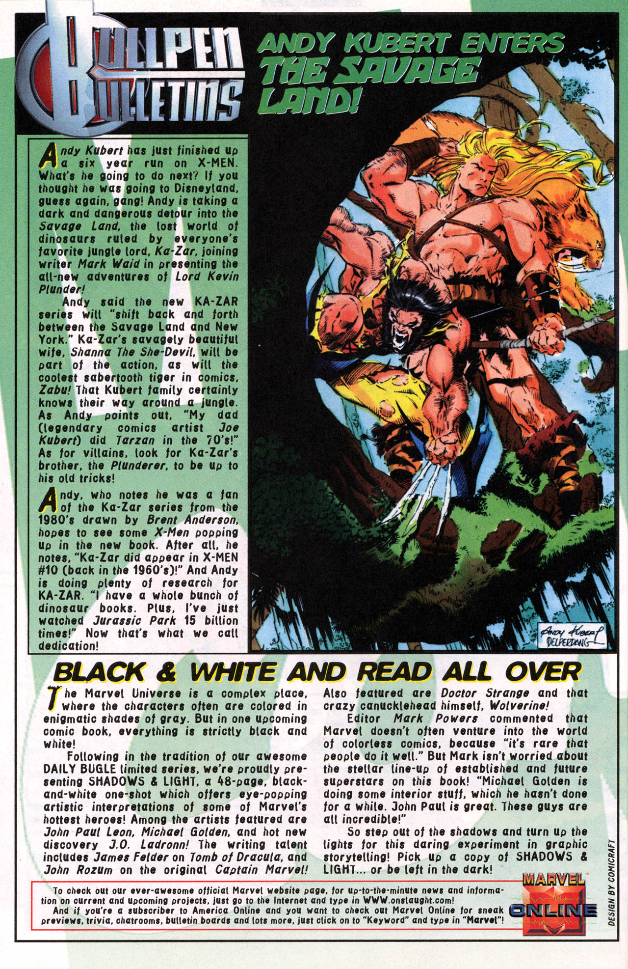 Read online X-Force (1991) comic -  Issue #62 - 27