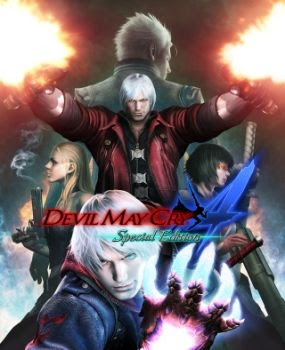 Descargar Devil May Cry 4 Special Edition, PC español, mega