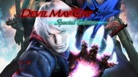 Devil May Cry 4 Special Edition [PC] [Español] [Mega] [CODEX]