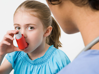 Mencegah penyakit pernafasan anak perubahan cuaca