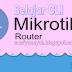 CLI Mikrotik-Perintah Perintah Dasar Mikrotik