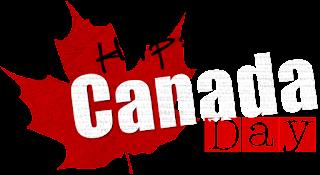 Canada Day wallpaper 2017