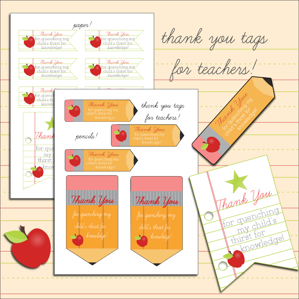 Quench The Thirst For Knowledge Free Printable
