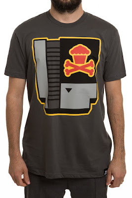 "Nintendo ""Cartridge"" T-Shirt by Johnny Cupcakes"