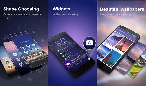 إقفال هاتف الأندرويد عن طريق الصور مع تطبيق Photo Pattern Locker