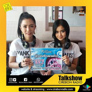 """Talkshow Sareng Yayu Yayu Saking 2TikTok Ingkang Promo Single Teranyare """" Yank Haus """""""