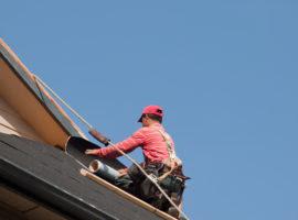 Alpharetta Roofing Contractor
