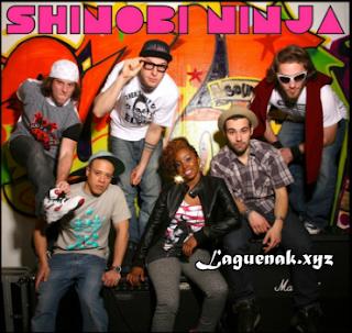 Kumpulan Musik Barat Shinobi Ninja Mp3 Terbaik Sepanjang Masa Full Album Komplit