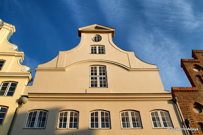 In Lubeck (Germany), by Guillermo Aldaya / AldayaPhoto