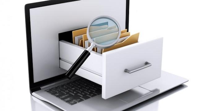 إدارة الأمن المعلومات و ارسال معلومات شخصية و حمايتها