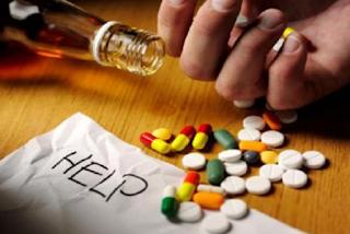 Artikel Kritik tentang Narkoba Terbaru