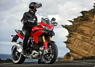 novità motociclette 2017