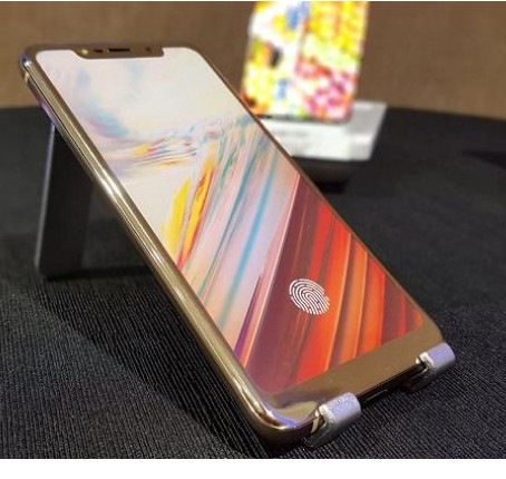 Apple iPhone X lookalike