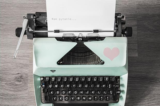 Napisz, jeśli masz pytanie
