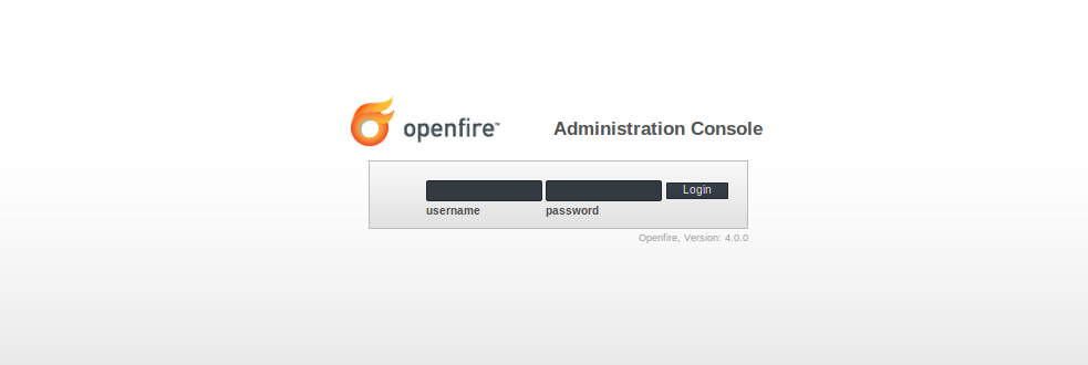 How to Integrate Openfire XMPP Chat Server with Asterisk PBX