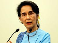 Tahu Wartawan yang Mewawancarainya Muslim, Suu Kyi Berang