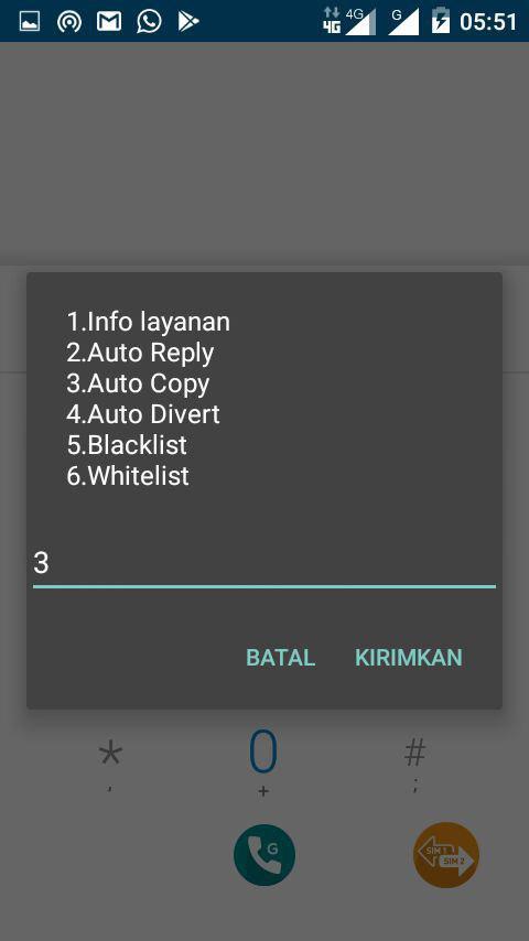 Sms Copy Telkomsel : telkomsel, Telkomsel, Untuk, Proteksi, Sadap, Nomor, Pasangan, TSELLNET