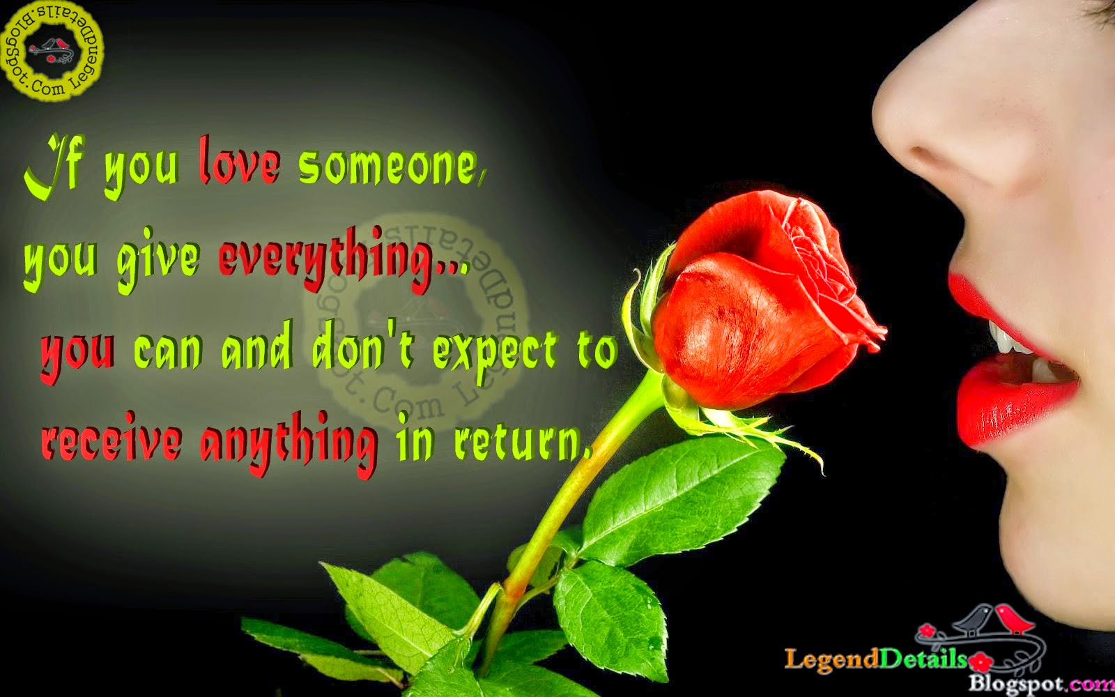 Beautiful Love Quotes Heart Touching Love Quotes HD Wallpapers
