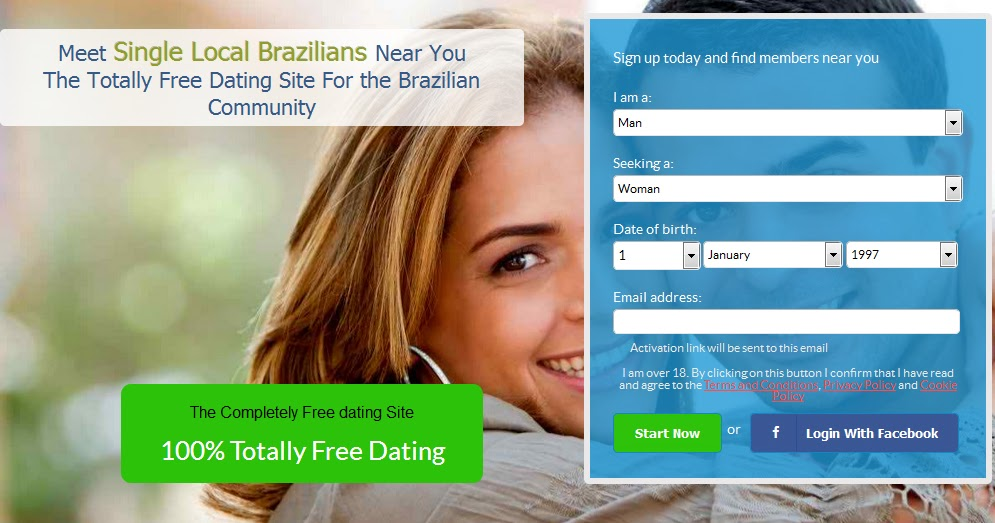 New and totally free dating sites