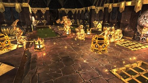 War for the Overworld Heart of Gold - PC (Download Completo em Torrent)