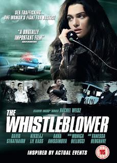 The Whistleblower [Latino]