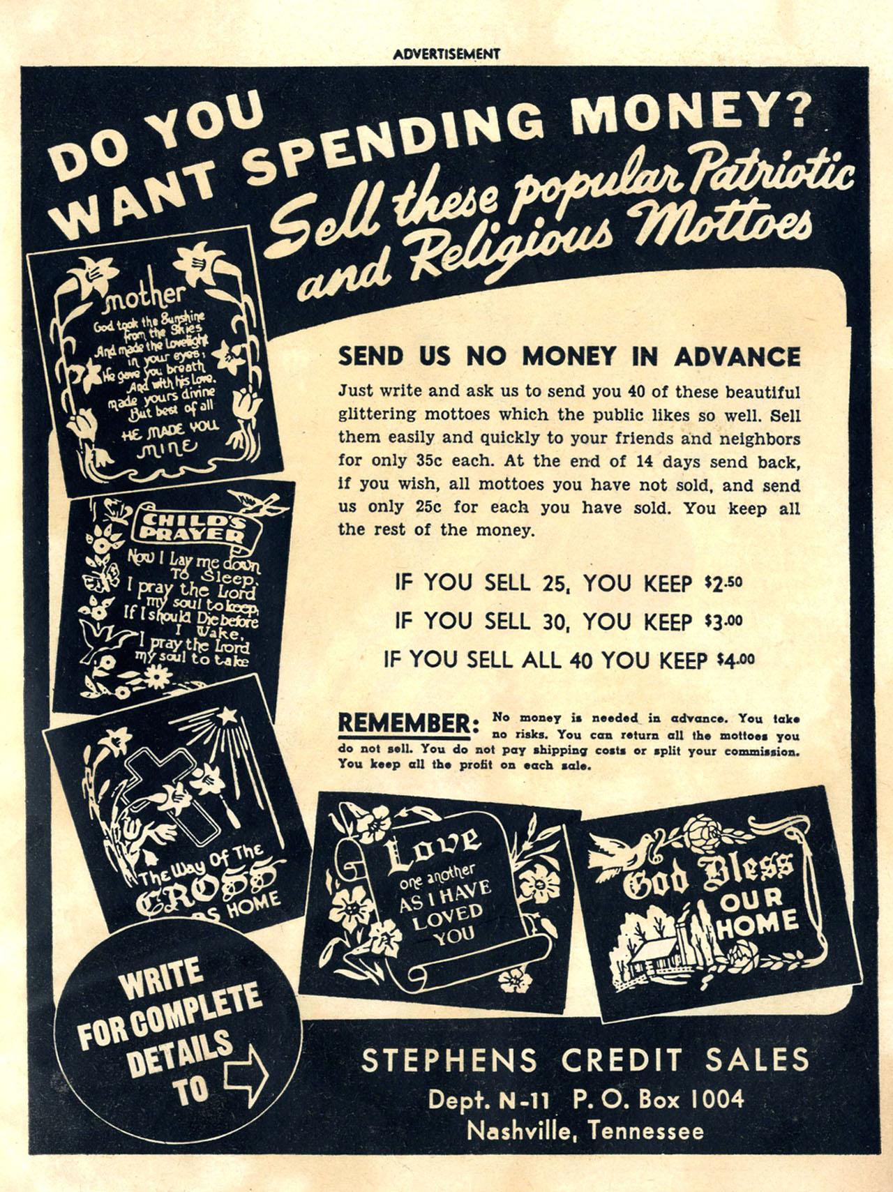 Read online Detective Comics (1937) comic -  Issue #239 - 35