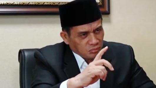 Serangan Membabi Buta Tanda Waktu Tumbang Jokowi Sudah Dekat