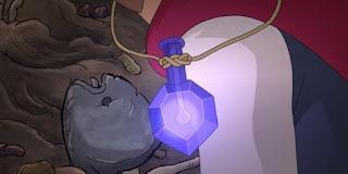 Elixir da vida (Des)encanto Disenchantment Matt Groening Netflix