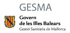 Listas auxiliares para Islas Baleares