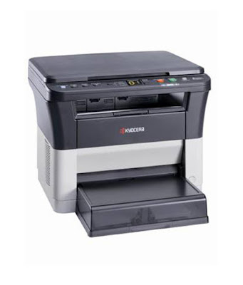 Kyocera Ecosys FS-1020MFP Driver Download
