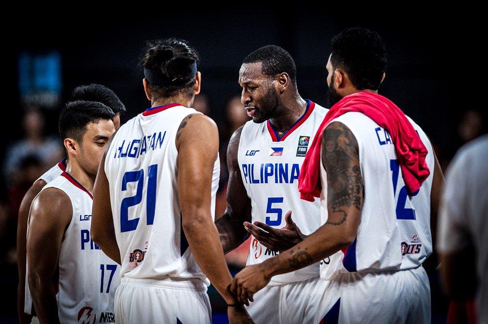 Meralco Pilipinas def. Al Riyadi Lebanon, 96-63, Advances To Semis (REPLAY VIDEO) FIBA Asia Champions Cup 2018