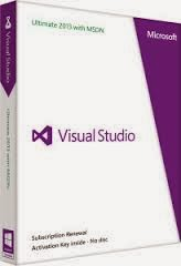 Microsoft Visual Studio Free download full version
